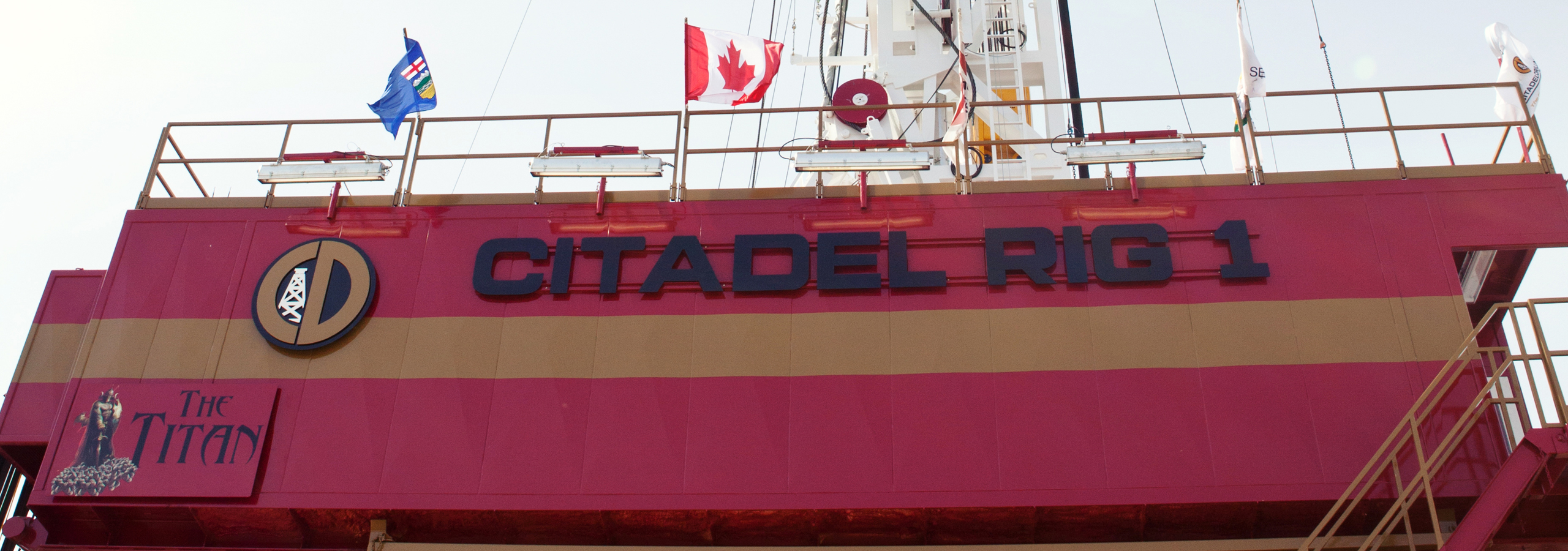 Drilling Companies | Oil Rigs Companies | Citadel Drilling